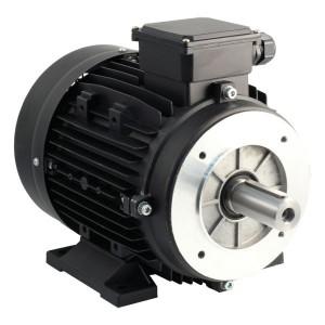 Motor 4 kW trifásico 1450 RPM para bombear WS