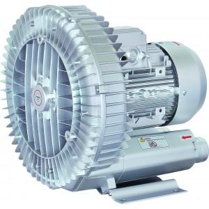 Ventilador de canal lateral, bomba de ar Vortex, turbina, bomba de vácuo SC-4000 4KW