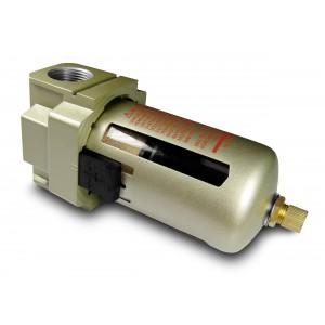 Desidratador de ar de filtro 1 polegada DN25 AF5000