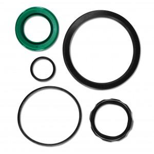 Conjunto de selantes para atuador SC com diâmetro de pistão 32mm