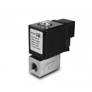 Válvula solenóide de alta pressão HP13 150bar