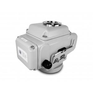 Atuador elétrico para válvula de esfera A20000 230V / 380V 2000 Nm