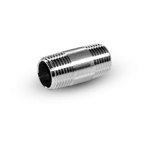 Bico de aço inoxidável 1/2 polegada 42 mm