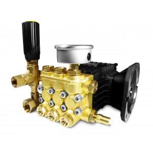 Bomba de pressão WS15 para lavar com acessórios 15 l / min, equivalente a 250bar no máximo CAT350