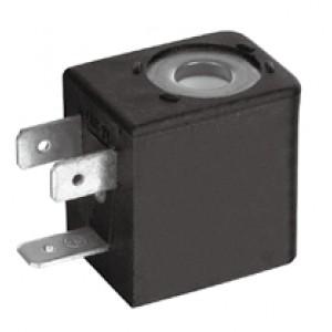 Válvula solenóide de bobina 8mm (para V-Series e R23)