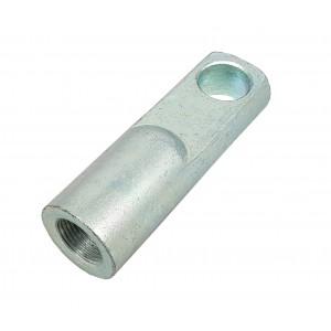 Cabeça articulada I M6 atuador 16mm ISO 6432