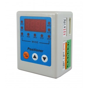 Módulo de controle proporcional 4-20mA para atuadores elétricos A1600-A20000