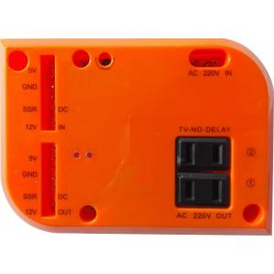 Dispositivo de proteção contra um gerador de pulsos