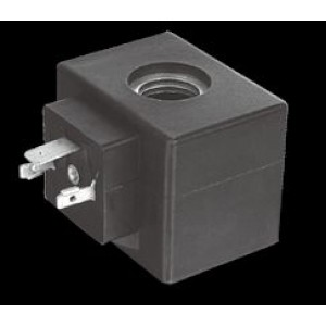 Bobina da válvula solenóide TM35 14,5 mm para a válvula 2M e 2N10