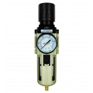 Desidratador do filtro redutor regulador manômetro 3/4 de polegada AW4000-06