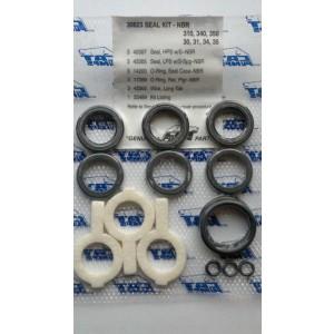Conjunto de selantes de pressão para bombas CAT300 - CAT350