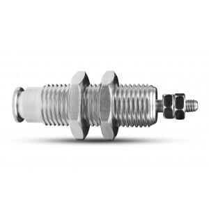 Mini cilindros pneumáticos CJPB 6x15