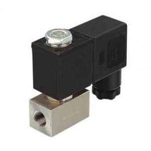 Válvula solenóide de alta pressão HP15 150bar