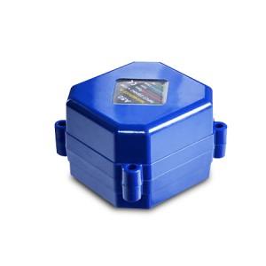 Atuador elétrico de válvula de esfera A80 ECO 230V AC 3 wire
