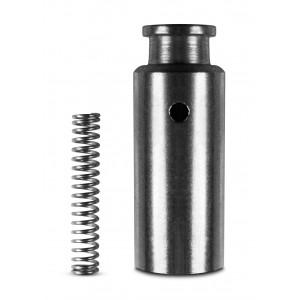Kit de reparo pistão + mola para válvulas solenóides série 2N 15,20,25
