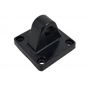 Flange oscilante CA atuador SC 80mm