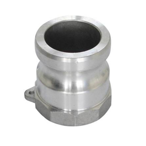 Conector Camlock - tipo A 2 1/2 polegadas DN65 de alumínio