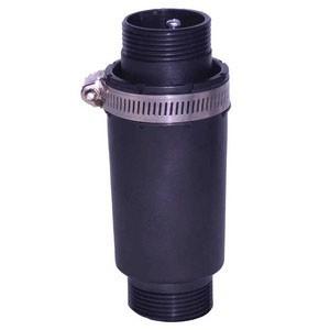 Válvula de sobrecarga de vácuo RV-01