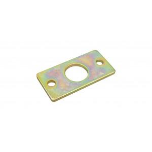 Flange de montagem FA atuador 16mm ISO 15552