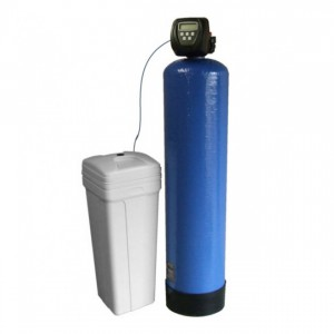 Removedor de ferro e amaciante de água CR 13/54