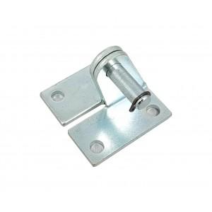 Suporte SDB para o atuador 20-25mm ISO 6432